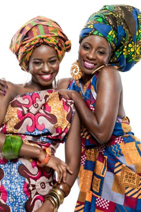 Traditional African Fashion