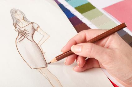 What is a fashion designer for How to make a blueprint online