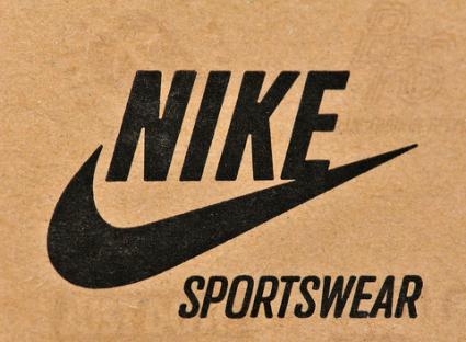 Nike brand and logo