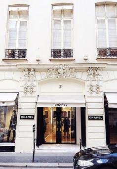 31 Rue Cambon