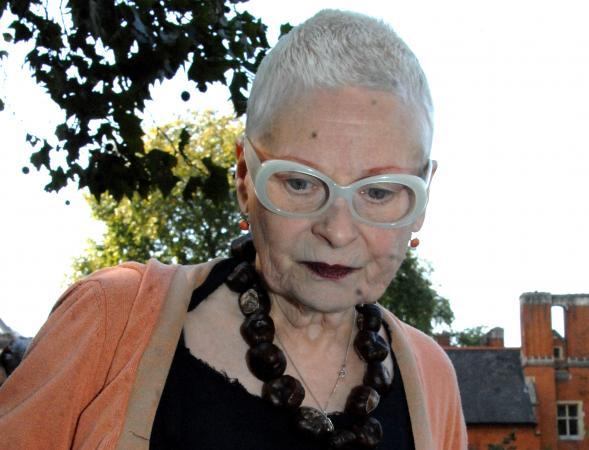 Vivian Westwood