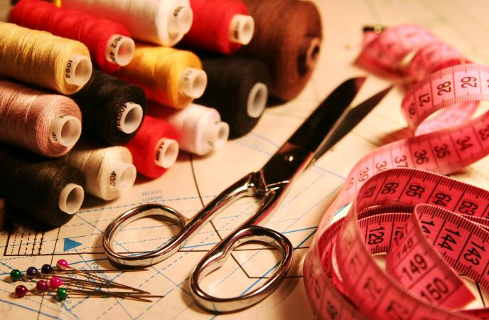 sewing articles