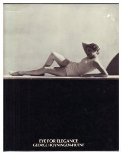 Eye for Elegance: George Hoyningen-Huene