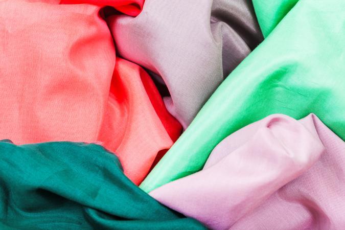 silk batiste