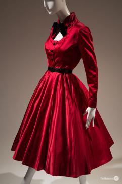 Dress 1962