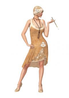 Roaring 20s Dress