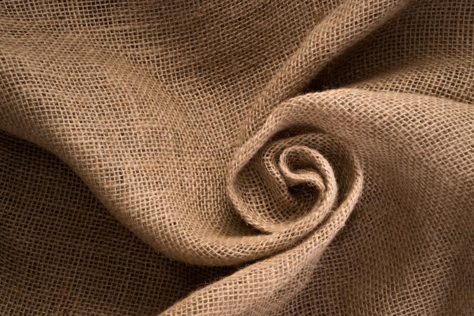 Burlap Linen