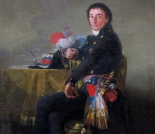 Guillemardet official portrait