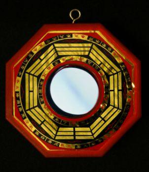 The bagua is only one tool in feng shui anlaysis