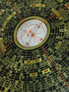 the chinese compass chinese feng shui compass