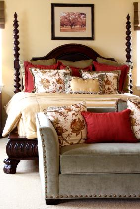 Bedroom Tips And Tricks With Feng Shui