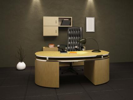 Feng Shui Educational Video for Office Design