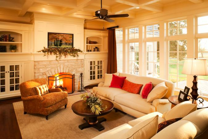 by sally painter feng shui practitioner sunlit living room office colors include