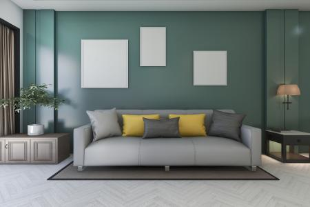 Feng Shui Colors For Rooms