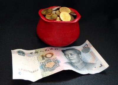 wealth pot