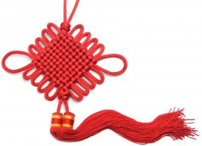 Mystic knot