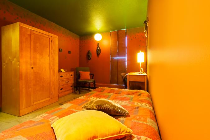 By Sally Painter Feng Shui Practitioner. Dorm Room Part 42