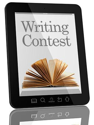 essay contest book