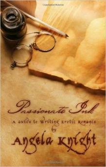 Passionate Ink