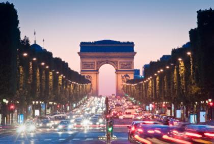 Facts About Paris France Quiz