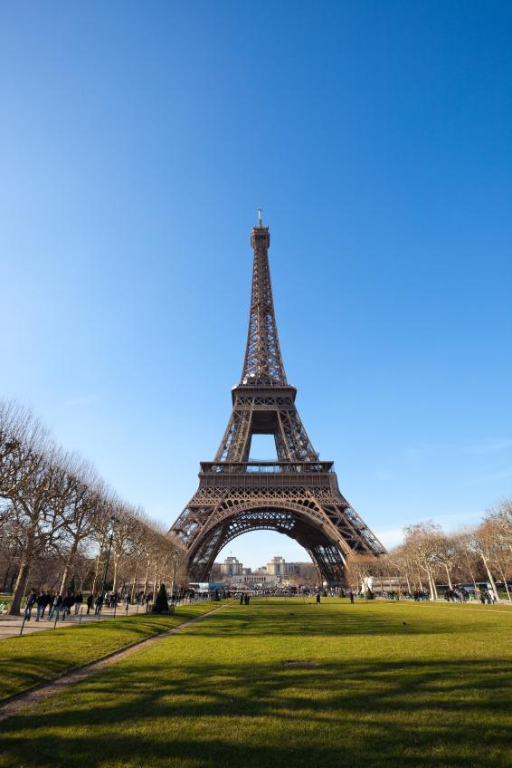 How long did it take to build the eiffel tower slideshow for How long to build a house