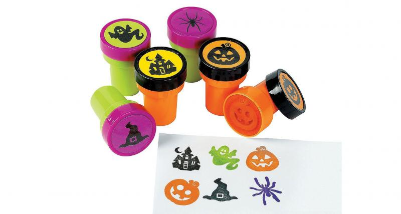 Mini Stampers