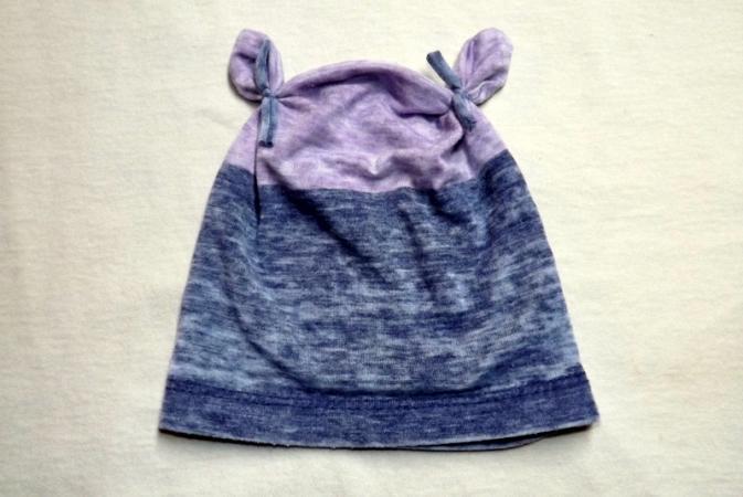 Baby T-Shirt Hat