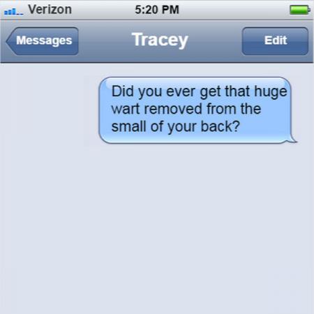 Friend text 4