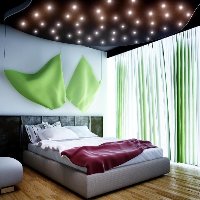 Exotic Bedroom Furniture Slideshow