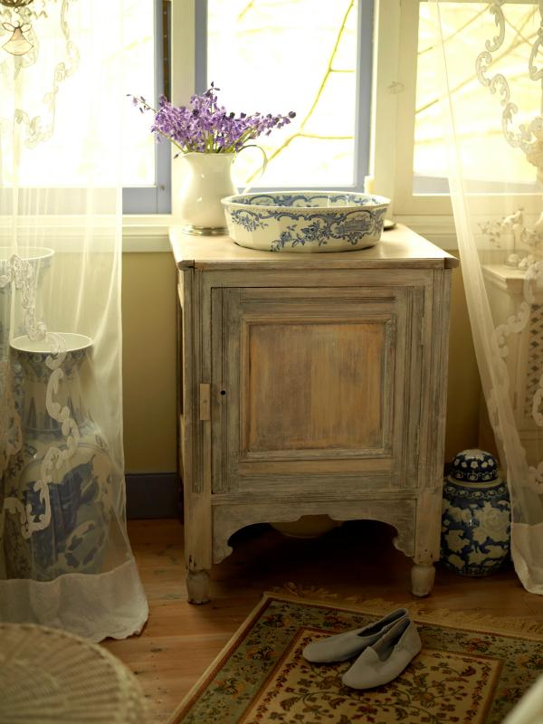 Country Cottage Style Furniture Gallery Slideshow