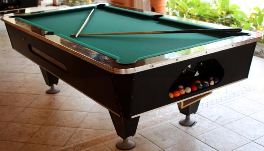 Outdoor Pool Tables America 39 S Best Lifechangers