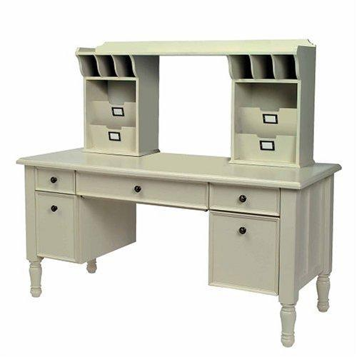 Corner Hutch White Images