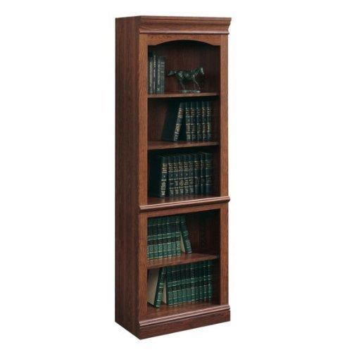 107946 500x500 sauder cherry bookcase Sauder Furniture