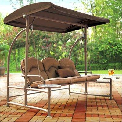 Home Trends Swing Canopy