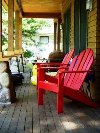 Free Wood Working Plans for Patio Furniture