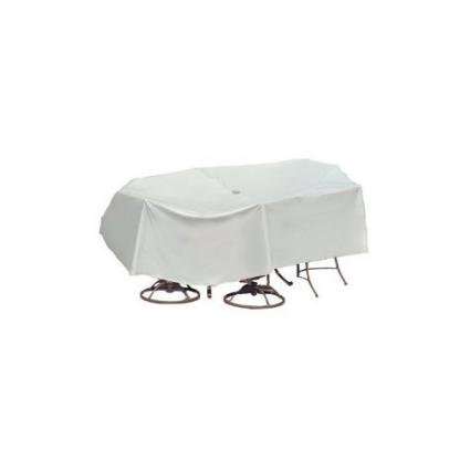 Waterproof Vinyl Covers to Protect Outdoor Furniture