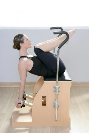 pilates chair plans make