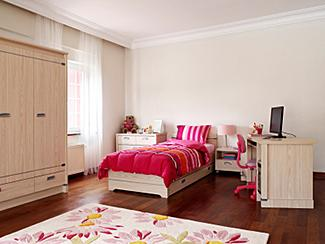 Ainutlaatuinen kids bedroom furniture
