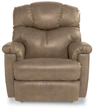 LA-Z-BOY® Lancer PowerReclineXR+ Reclina-Rocker® Recliner  sc 1 st  Furniture - LoveToKnow & Finding Recliner Chairs with Lumbar Support islam-shia.org
