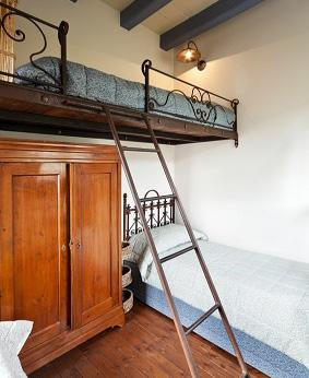 Adult loft bed