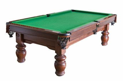 Pool table dimensions - Dimension table billard ...