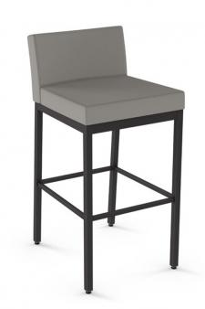 Amisco Fairfield 26 in. Bar Stool