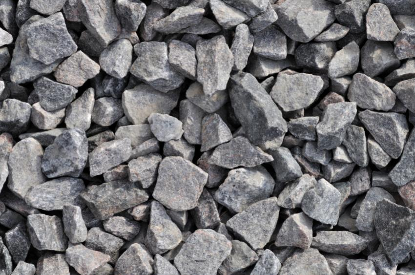 Types Of Gravel : Types of landscape rock slideshow