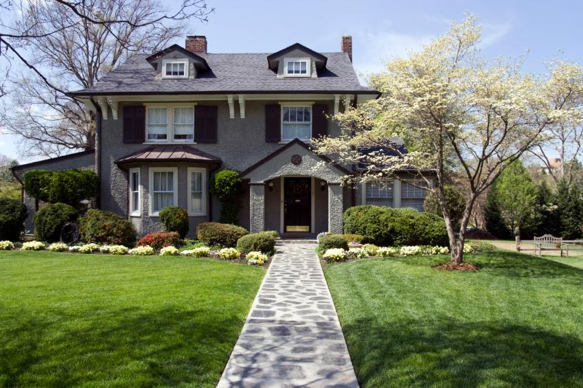 Front Yard Landscaping Pictures Slideshow