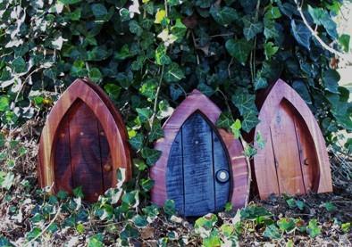 Gnome Doors