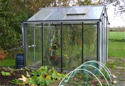 Small Greenhouse