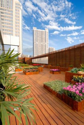 Roof Garden Design Ideas Lovetoknow