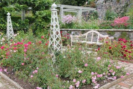 How To Add Height To Your Garden Design