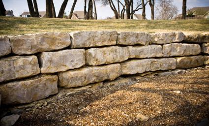 Guide To Garden Walls Lovetoknow