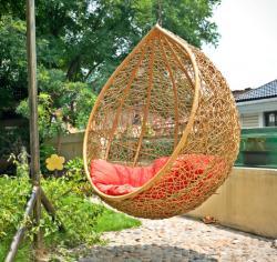 nest-like swing
